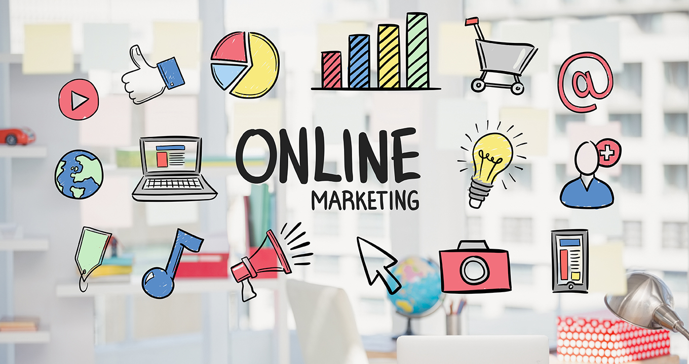 5 tips to improve your Digital Marketing.