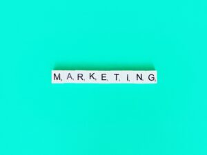 WHAT? You don't believe in marketing!!!