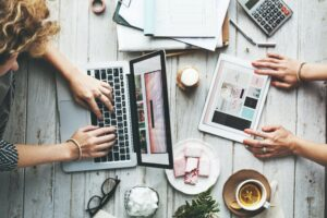 Why Must a Small Business Invest in Digital Marketing?